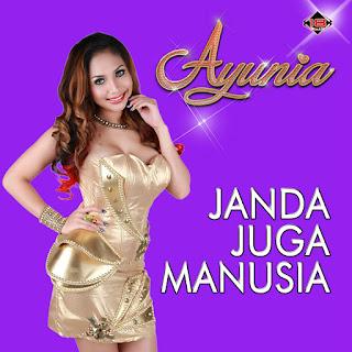 Ayunia - Janda Juga Manusia on iTunes