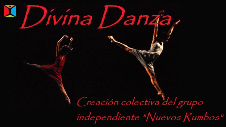 Divina Danza