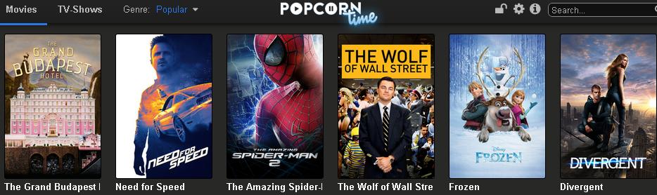 Ver películas HD Online, Gratis y SIN descargar vía Torrent [1080p y ...