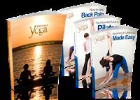 Online Brilliant Yoga Tips