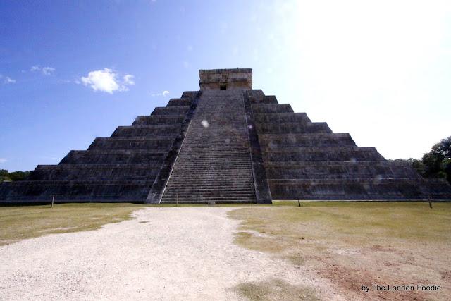 Private Chichen Itza Tours From Riviera Maya