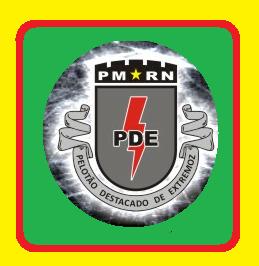 PELOTÃO PM DE EXTREMOZ