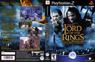 Lord Of The Rings The Two Towers Pc Cheats