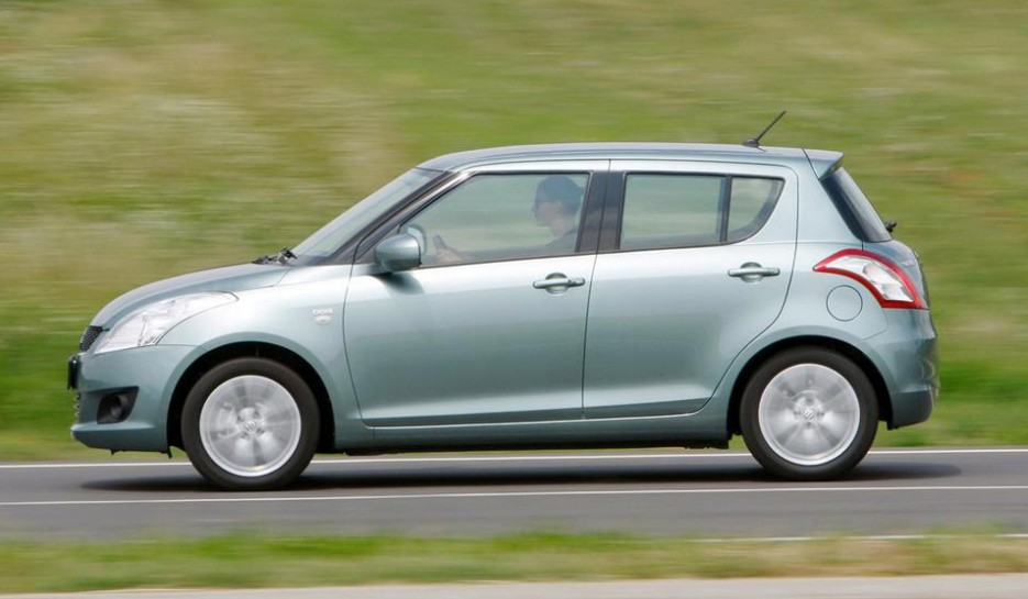 Latest Amazing Carz Maruti Suzuki Swift