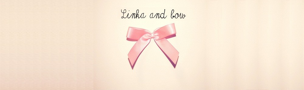 Linka and bow