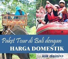 Paket Tour Murah di Bali
