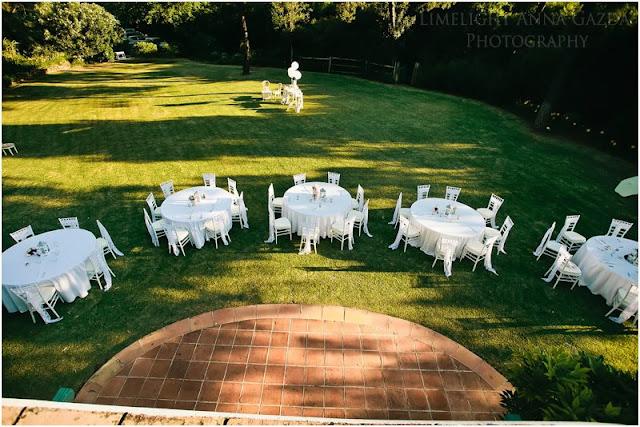 Weddings In Spain Casa Del Rio