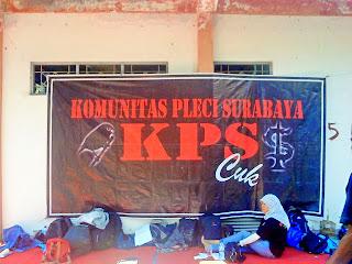 PCMI Chapter Surabaya