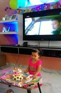 Beday Nana 3thn