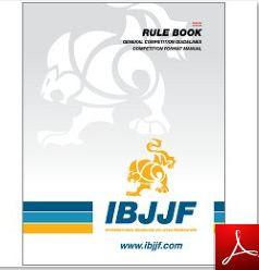 reglas de jiu jitsu brasileño