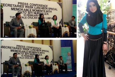 Dato` Siti Nurhaliza, Raikan, Minggu, Setiausaha, 11, April, Artis Malaysia, Hiburan, Malaysia