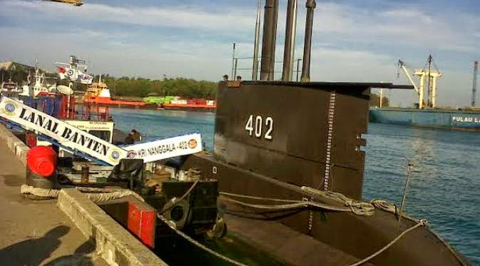 3 Kapal Selam Akan Perkuat Alutsista TNI AL