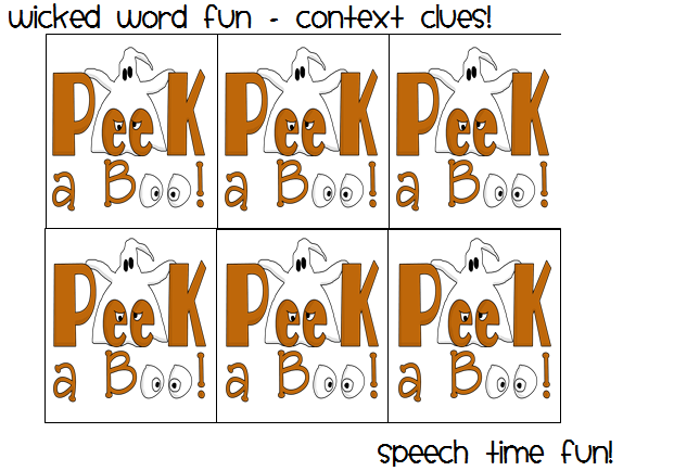math worksheet : wicked word fun context clues!  speech time fun : Multiple Choice Context Clues Worksheets