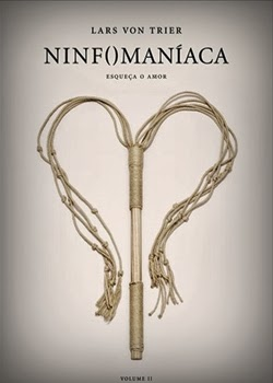 Download Ninfomaníaca Volume 2 TSRip AVI Dual Áudio + RMVB Dublado Torrent   Baixar via Torrent