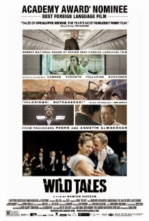 Wild Tales (2014) - Movie Review