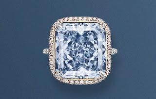 Berlian Biru Termahal