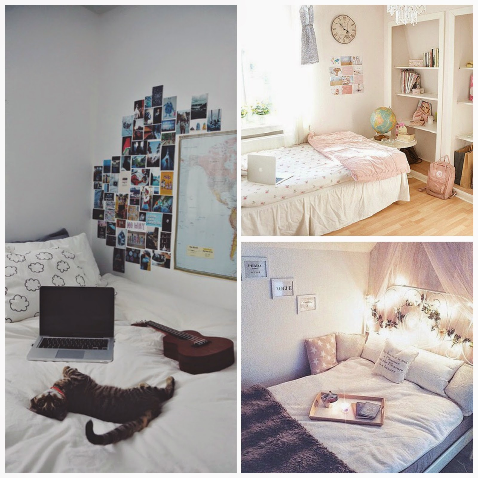 Jonne lucia meiden kamer inspiratie - Kleedkamer voor mansard kamer ...