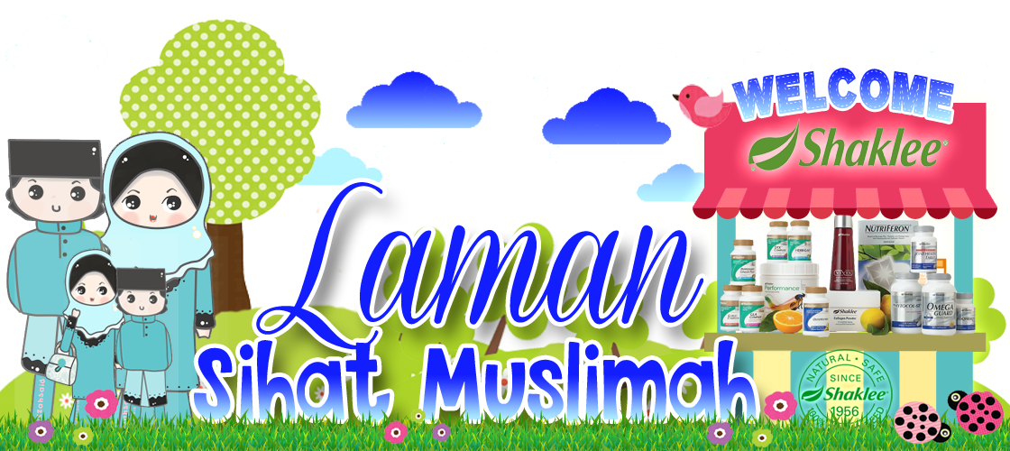 LAMAN SIHAT MUSLIMAH