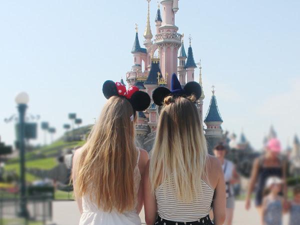 I Want to be a Disney Princess