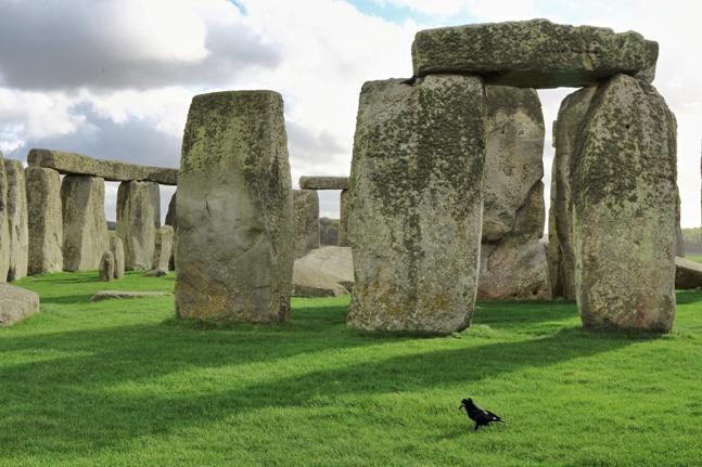 Tour a Stonehengue y Bath desde Londres