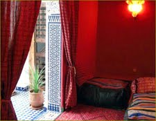 <b>FANTASTIC LOCATION IN FEZ MEDINA</b>