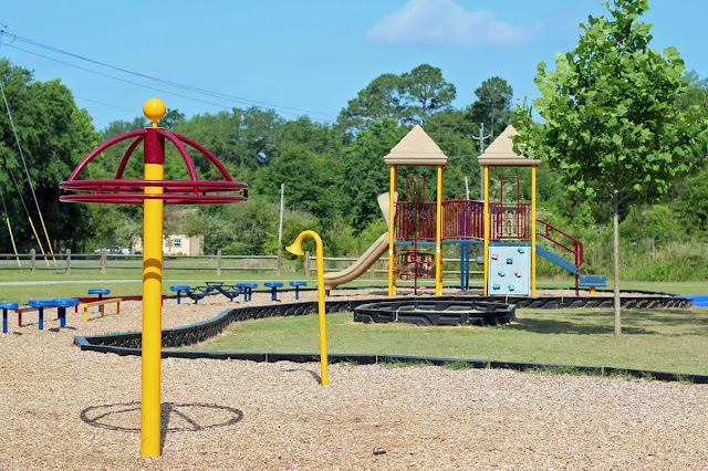 Beulah Regional Park in Pensacola, FL 32526