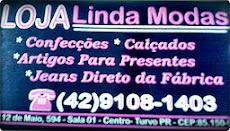 Loja Linda Modas