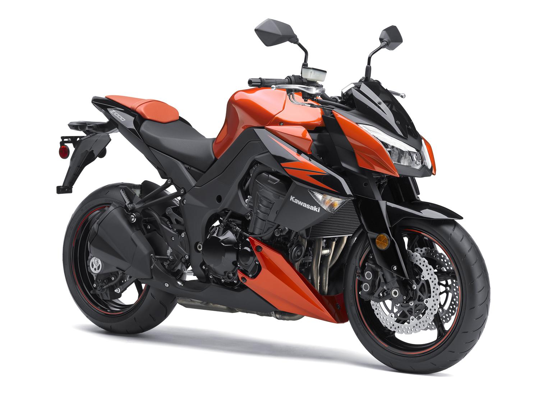 World Motor Kawasaki Z1000