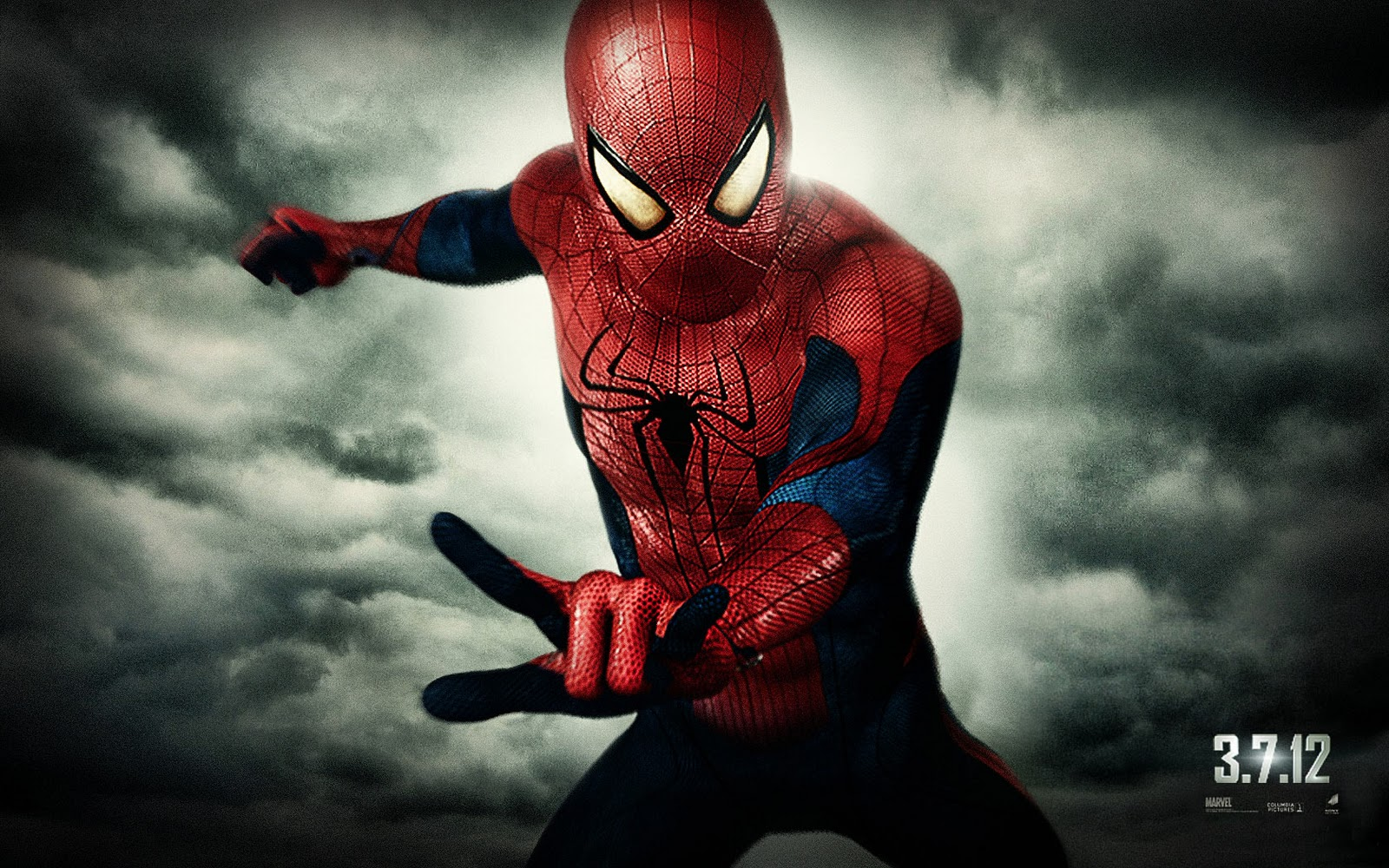 the amazing spider man movie new hd wallpapers 2012 | hollywood