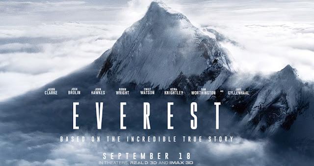 """Bo ty tego nigdy nie zrozumiesz - """"Everest"""""""