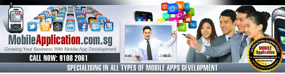 Mobileapplication.com.sg