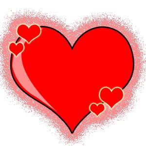 Gambar Hati Cinta