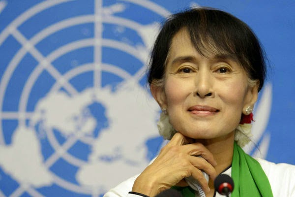India-Burma-Myanmar-Bilateral-Relationship-Suu-Kyi