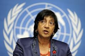 United Nation (UN) Human Rights Chief Attacks Police Crackdown in Papua