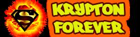 KRYPTON FOREVER | Series, Cómics, Cine y Anime