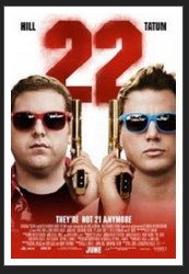 22 Jump Street 2014 Full Hollywood Movie Watch Online