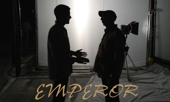 PETER WEBBER'S EMPEROR WITH MATTHEW FOX