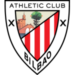 Logo Tim Klub Sepakbola Athletic Club PNG