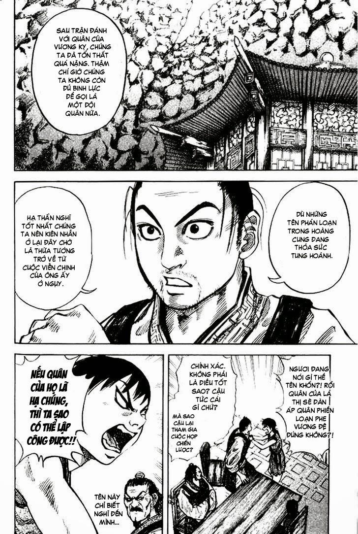 Kingdom - Vương Giả Thiên Hạ Chapter 15 page 8 - IZTruyenTranh.com