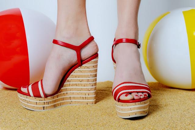 Zapatos 2016