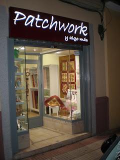 Patchwork y algo más