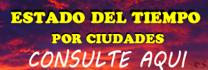 CONSULTE EL PRONÓSTICO: