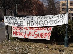 HUELGA CISROCO
