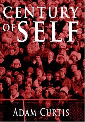 «Ο αιώνας του εαυτού». Ένα ντοκιμαντέρ του Adam Curtis. Ο καπιταλισμός σε πρώτο πρόσωπο.