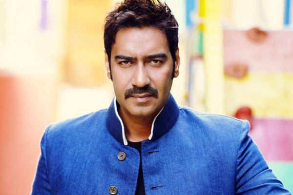 Why did Ajay Devgn buy 2000 custom-made toys?