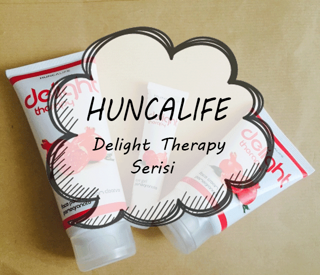 Huncalife Delight Therapy Serisi