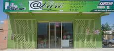 Loja de móveis e eletrodoméstico Portal Abaré.