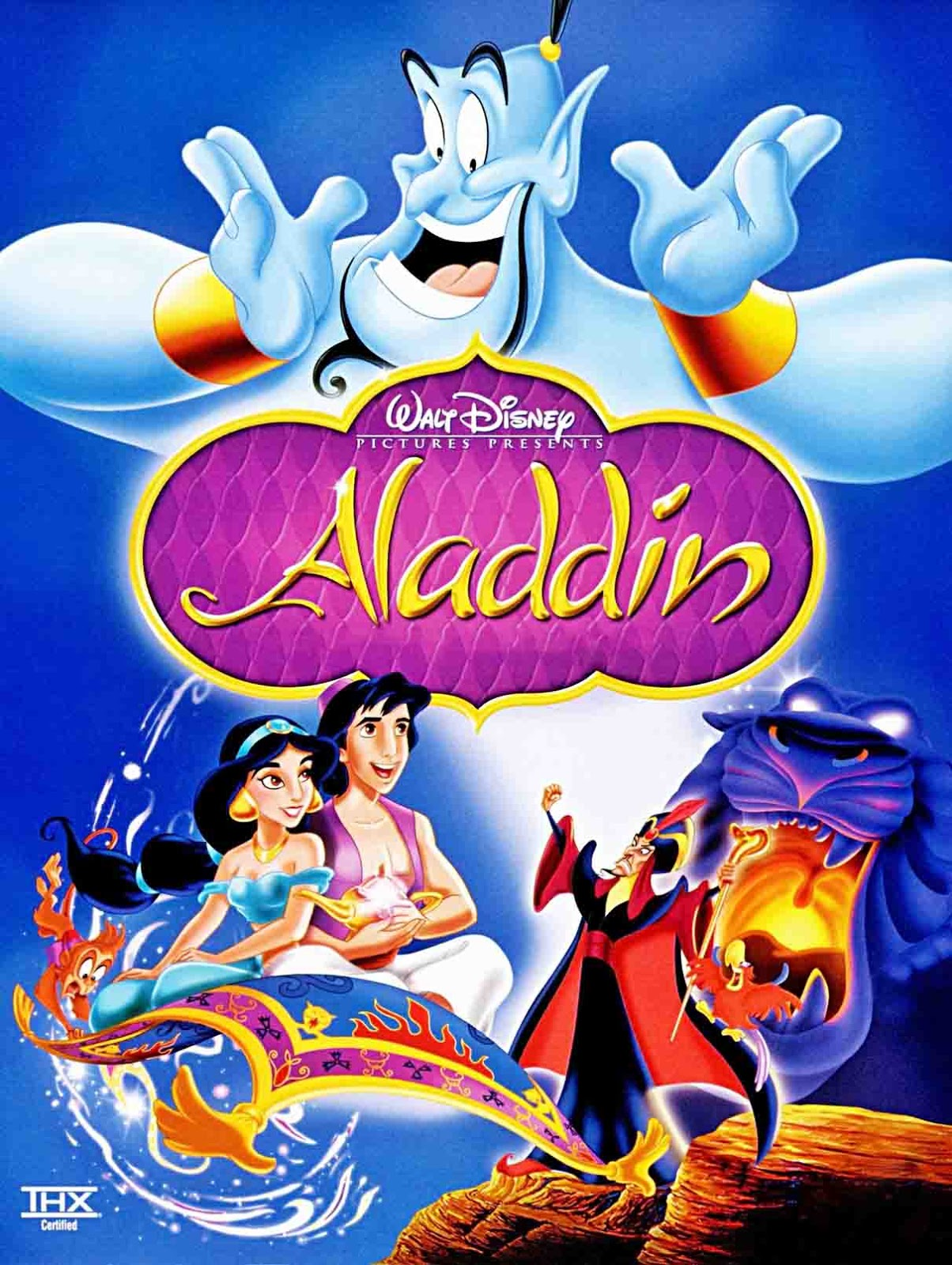 Aladdin Torrent Download – BluRay 1080p Dublado