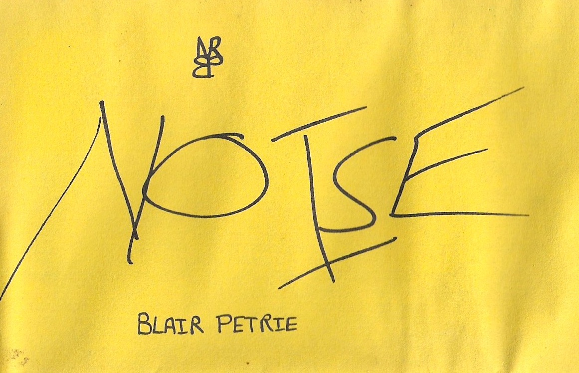 Blair Petrie Interference