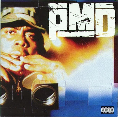 PMD – Business Is Business (CD) (1996) (FLAC + 320 kbps)